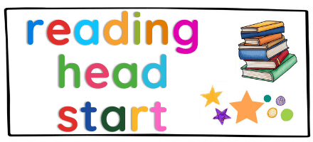 Reading Head Start and Help Your Child Enjoy Reading For Life
